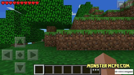 Minecraft PE 1.0.0.0 for Android
