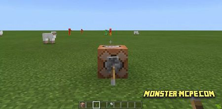 Minecraft PE 1.0.8 for Android