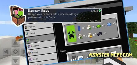 Banner Guide Resource Pack