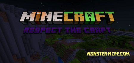Respect the Craft: A Tweak and Alternative Textures Pack