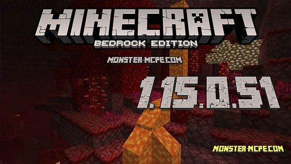 Minecraft 1.15.0.51 for Android