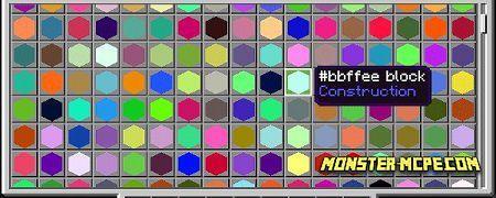 Color Blocks Add-on 1.14+