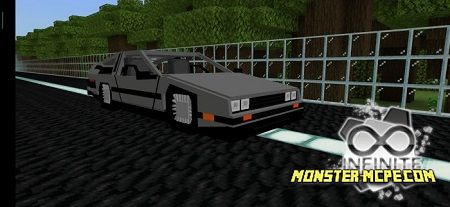 Delorean Addon 1.14+