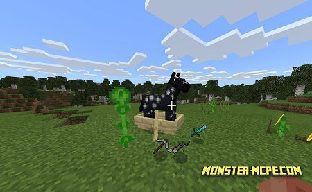 Minecraft 1.15.0.54 for Android