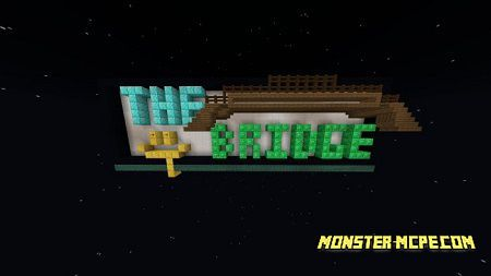 The Bridge Map (PvP) (Minigame)