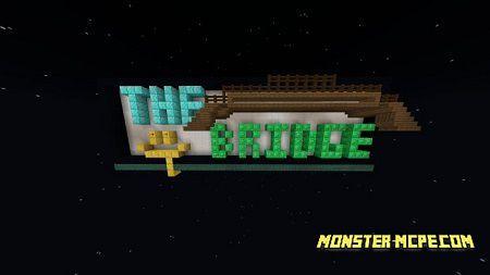 The Bridge Map (PvP) (Minigame)
