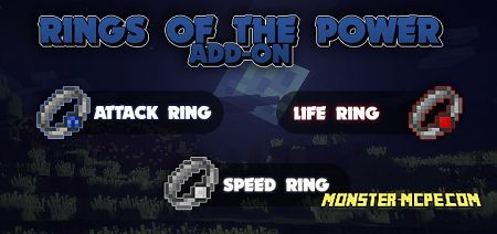 Rings Of The Power Add-on 1.15/1.14+