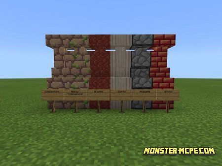 Slightly Different Texture Pack