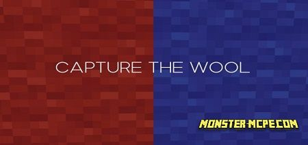 Capture The Wool Map