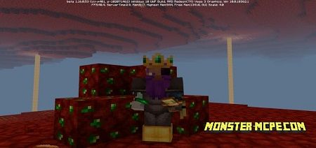Liveable Nether Add-on 1.16/1.15+