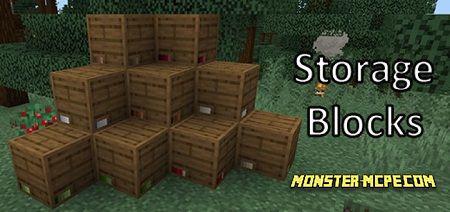 Storage Blocks V1 Add-on 1.15/1.14+