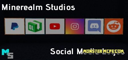 Minerealm Studio's Painting Logos Texture Pack