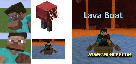 Lava Boat Function Pack 1.15/1.14+
