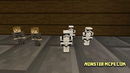 Star Wars Toys Add-on 1.15/1.14+