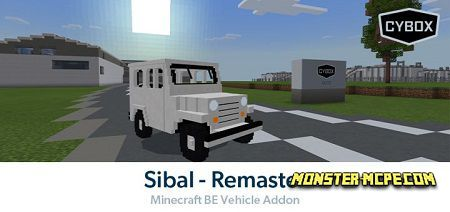 First Car Brand of Korea, Sibal Add-on 1.15/1.14+