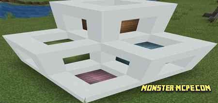Modern Architecture Add-on 1.15/1.14+