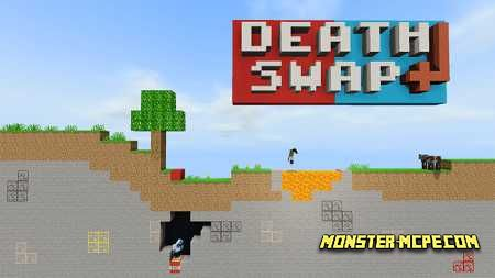 Deathswap Map