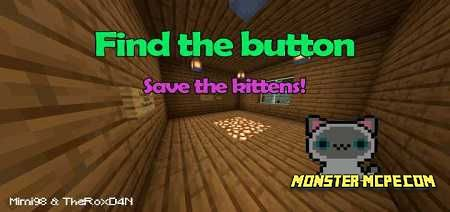 Find the Button (Save the Kittens) Map