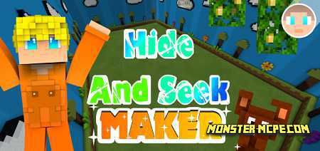 Hide And Seek Maker Map