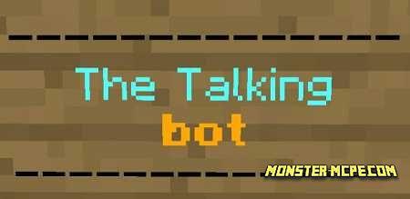 The Talking Bot Map