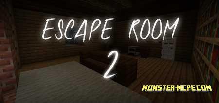 Escape Room 2 Map