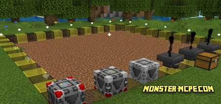 Quarry Add-on 1.16/1.15+