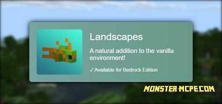 Landscapes Texture Pack