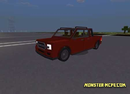 Ford F-150 Add-on 1.16/1.15+