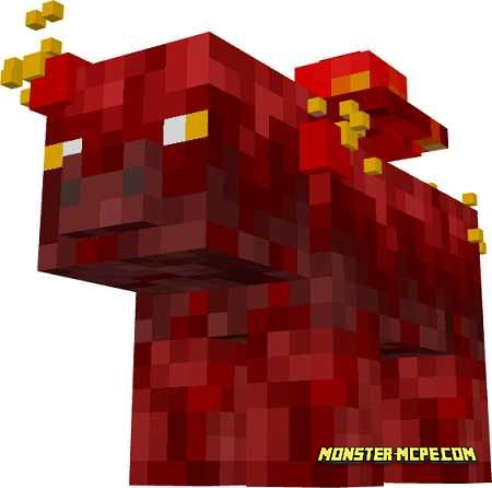 Nether Plus Add-on 1.16/1.15+