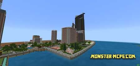 Eco City Map