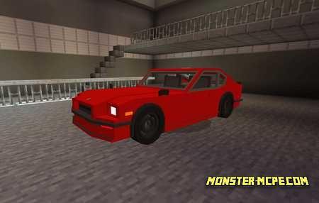 Datsun 240z Add-on 1.16/1.15+
