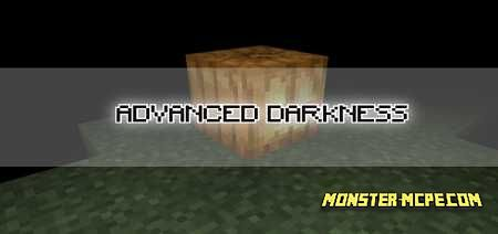 Advanced Darkness Add-on 1.16/1.15+