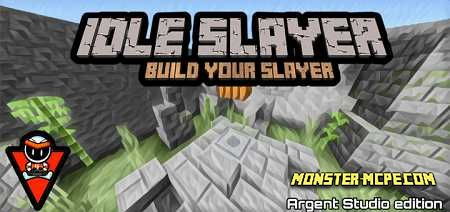 Idle: Build Your Slayer Map