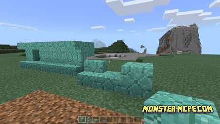 Dododonut's Improved Looks Texture Pack
