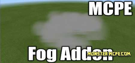 Fog Add-on 1.16/1.15+