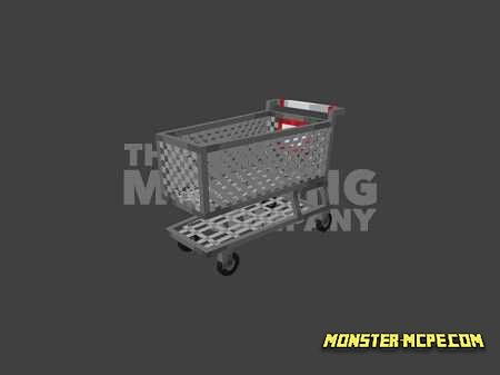 Shopping Cart Bonus Add-on 1.16/1.15+