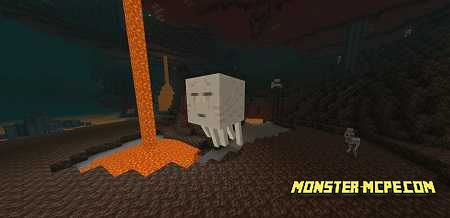 Minecraft PE 1.16.100.53 for Android