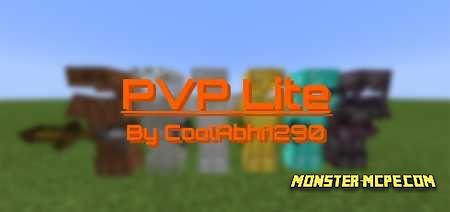 Caramel PVP Texture Pack