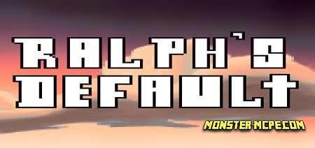 Ralph's Default Texture Pack