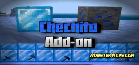 Chechito Add-on 1.16/1.15+