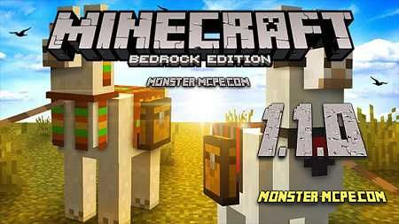 Minecraft PE 1.1 for Android