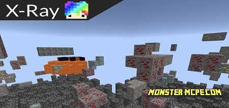 X-Ray Texture Pack