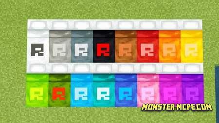 RalphOfficial's Texture Pack (8)