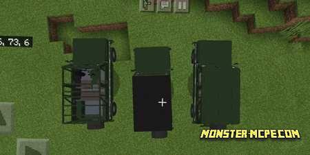PUBG Vehicles Add-on (2)