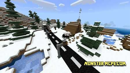 Cold Adventure Map (2)