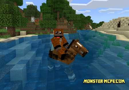No More Water Dismounts Add-on (1)
