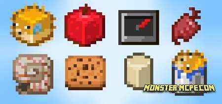 CubeTems Texture Pack