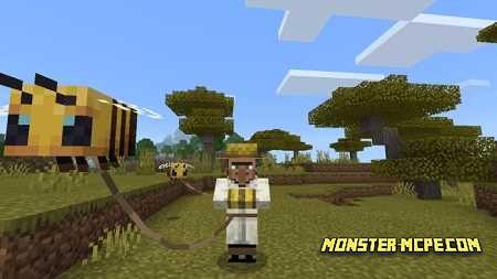 Beekeeper Trader