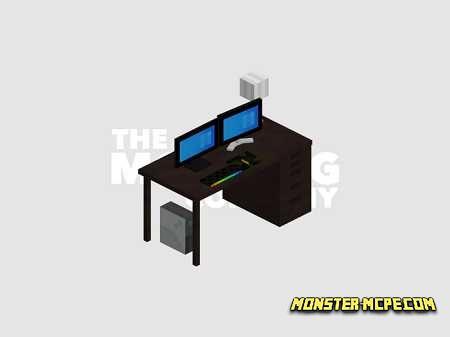 50 IKEA Furniture Pieces Add-on (5)