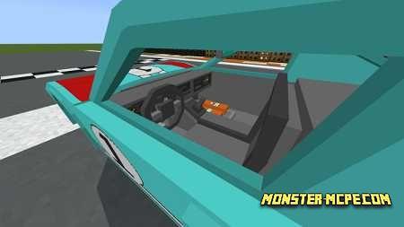 Ford GT40 race car (3)